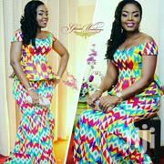 Vitenge Skirt Suits   Clothing for sale in Nairobi, Eastleigh North