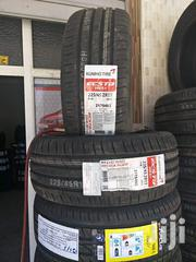 225/45/17 Kumho Tyres Is Made In Korea | Vehicle Parts & Accessories for sale in Nairobi, Nairobi Central