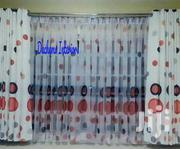 Dotted Curtains and Matching Sheer | Home Accessories for sale in Nairobi, Nairobi Central