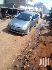 Toyota Wish 2009 Gray | Cars for sale in Isiolo, Garba Tulla