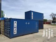 20ft Dry Freight And Storage Cargo Containers For Sale | Manufacturing Equipment for sale in Nairobi, Karen
