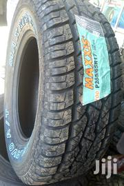 265/65R17 A/T Maxxis Tyres | Vehicle Parts & Accessories for sale in Nairobi, Nairobi Central