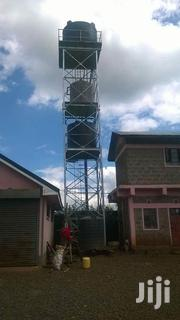 Tank Towers | Manufacturing Materials & Tools for sale in Makueni, Wote