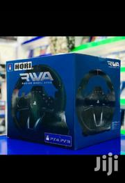 Hori Driving Wheel | Video Game Consoles for sale in Nairobi, Nairobi Central
