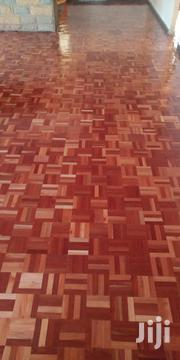 Solid Wooden Floor Sanding And Polishing. | Building & Trades Services for sale in Nairobi, Karen