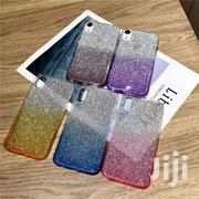 Glitter Rainbow TPU Case For iPhone XR XS X 6 6s 7 8 Plus Cases | Accessories for Mobile Phones & Tablets for sale in Nairobi, Nairobi Central