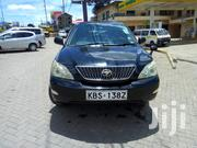 Toyota Harrier 2006 Black | Cars for sale in Kajiado, Ongata Rongai