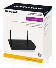 NETGEAR AC1200 Dual Band Wireless Access Point 300mbps  And  867mbps | Laptops & Computers for sale in Nairobi, Parklands/Highridge