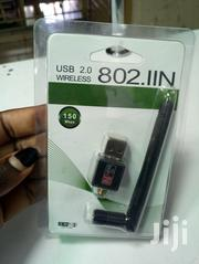 USB Wireless Wifi Adapter 150 Mbps | Computer Accessories  for sale in Nairobi, Nairobi Central