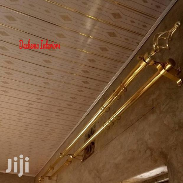 Archive: Curtain Rods
