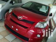 Toyota IST 2012 Red | Cars for sale in Mombasa, Shimanzi/Ganjoni