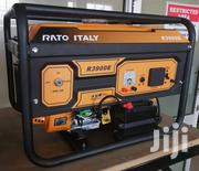 3.8kva Generator Rato Italy | Electrical Equipments for sale in Nairobi, Landimawe