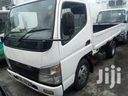 Mitsubishi Canter 2009 White | Trucks & Trailers for sale in Mombasa, Mji Wa Kale/Makadara