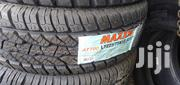 225/75/15 Maxxis Tyres Is Made In Thailand | Vehicle Parts & Accessories for sale in Nairobi, Nairobi Central