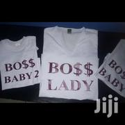 Quality Branded T-Shirts | Clothing for sale in Nairobi, Nairobi Central
