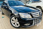 Mercedes Benz C200 2009 Black | Cars for sale in Nairobi, Nairobi Central