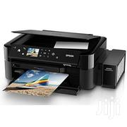 Epson L850 All In One Color Photo&Card Print,Scan,Copy+Ink Bottles | Computer Accessories  for sale in Kisumu, Manyatta B