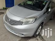 Nissan Note 2012 1.4 Silver | Cars for sale in Mombasa, Shimanzi/Ganjoni