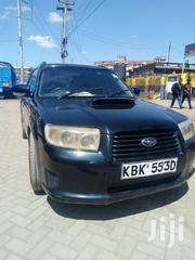 Subaru Forester 2005 Black | Cars for sale in Kajiado, Ongata Rongai