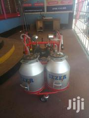 Double Cow Sezer Milking Machine | Farm Machinery & Equipment for sale in Nairobi, Westlands