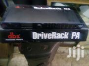 Driverack PA Sound System | Audio & Music Equipment for sale in Homa Bay, Mfangano Island