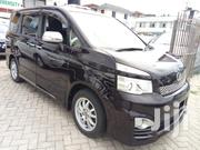 Toyota Voxy 2012 Brown | Cars for sale in Mombasa, Shimanzi/Ganjoni