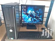 Desktop Computer Dell 2GB Intel Core 2 Duo HDD 250GB   Laptops & Computers for sale in Nairobi, Nairobi Central