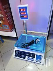 Digital Weighing Scale - 30kgs | Store Equipment for sale in Nairobi, Nairobi Central
