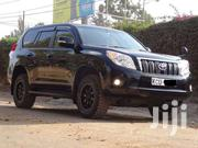 Toyota Landcruiser Prado 2013 Model With 4WD Mag Wheels | Cars for sale in Nairobi, Kilimani