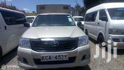 Toyota Hilux 2014 Gold | Cars for sale in Nairobi, Ziwani/Kariokor