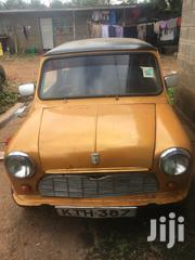 Mini Mini 1970 Orange | Cars for sale in Nairobi, Riruta