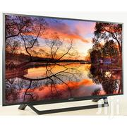 "Sony (40W650D) 40"" Inch Full HD Smart TV 