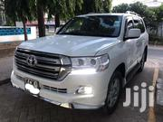 2010 Toyota Landcruiser V8 2016 Facelift Petrol Sunroof Leather | Cars for sale in Mombasa, Shanzu