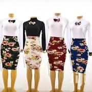 Floral Dress & Trousers | Clothing for sale in Nairobi, Eastleigh North