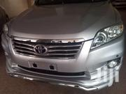 Toyota Vanguard 2012 Silver | Cars for sale in Mombasa, Majengo