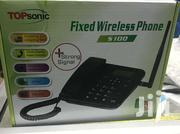 GSM Fixed Wireless Desktop Phone | Home Appliances for sale in Nairobi, Nairobi Central