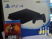 Ps4 Slim 500gb With Red Dead Redemption 2 | Video Game Consoles for sale in Nairobi, Nairobi Central
