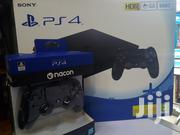 Ps4 Slim 500gb With An Extra Nacon Wired Pad | Video Game Consoles for sale in Nairobi, Nairobi Central
