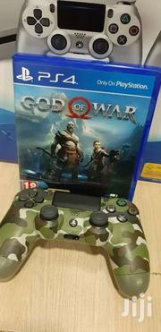 We Are Selling God Of War 4 Game For Ps4 In Our Shop | Video Game Consoles for sale in Nairobi, Nairobi Central
