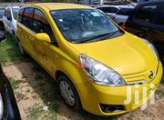 Nissan Note 2012 Yellow | Cars for sale in Mombasa, Likoni