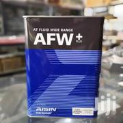 Aisin AFW+ Universal ATF Fluid For All Vehicles | Vehicle Parts & Accessories for sale in Nairobi, Nairobi West