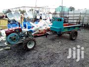 Trailer For Walking Tractor Brand New Machine | Heavy Equipments for sale in Machakos, Athi River