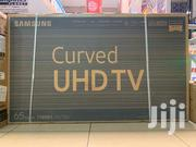 Samsung 65inch Curved 4k Tv | TV & DVD Equipment for sale in Nairobi, Nairobi Central
