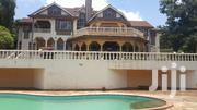 6bedroomed Ambassadorial Hse With Swimming Pool To Let In Runda. | Houses & Apartments For Rent for sale in Nairobi, Karura