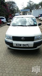 New Toyota Probox 2012 White | Cars for sale in Nairobi, Nairobi Central