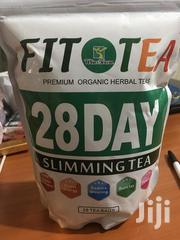 Fit Tea 28days Slimming Tea | Vitamins & Supplements for sale in Nairobi, Nairobi Central