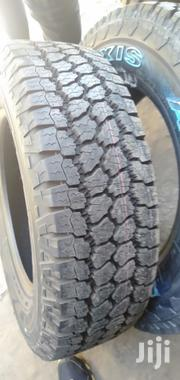 215/70/16 Goodyear Tyre's Is Made In South Africa | Vehicle Parts & Accessories for sale in Nairobi, Nairobi Central