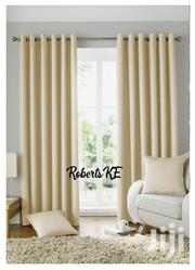 Off White Poly Cotton Curtain | Home Accessories for sale in Nairobi, Nairobi Central