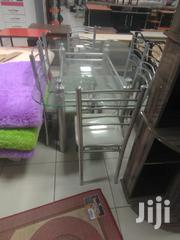 Glass Dining Tabla | Furniture for sale in Nairobi, Nairobi Central