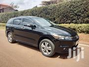 Honda Stream 2010 1.7i LS Black | Cars for sale in Kiambu, Kikuyu